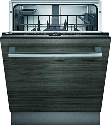 Siemens SN63EX15AE iQ300 Vollintegrierter Ges...