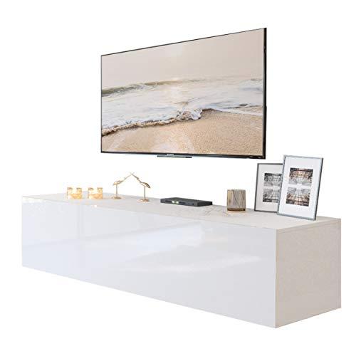 LUK Furniture COLGANTE 150 cm Lowboard Hänge...