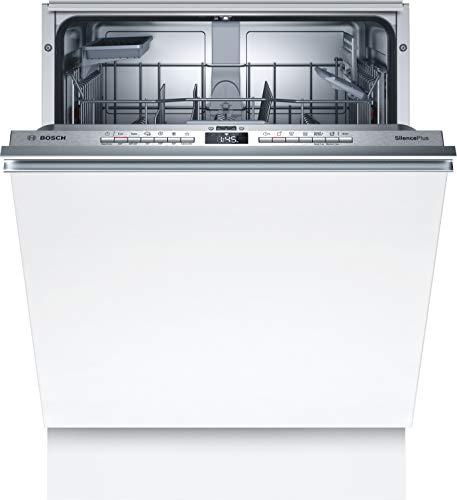 Bosch SMV4HAX48E Serie 4 Geschirrspüler Voll...