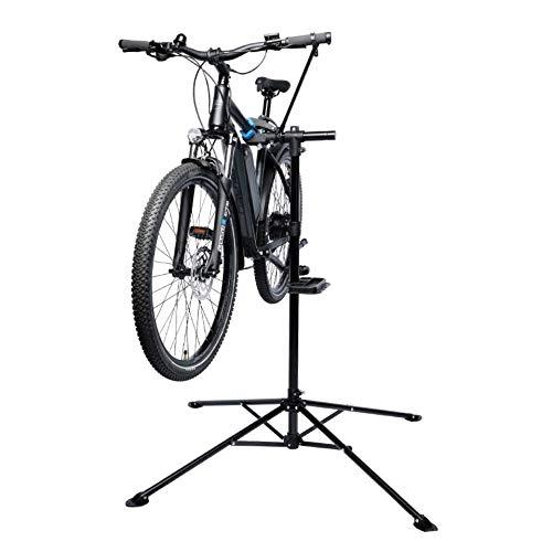 FISCHER Fahrradmontageständer Premium | Repa...