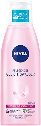 NIVEA Pflegendes Gesichtswasser Trockene und ...