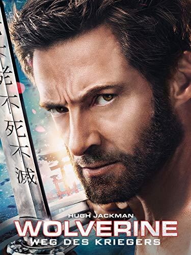 Wolverine: Weg des Kriegers (4K UHD)