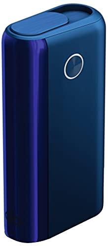 glo™ Tabakerhitzer (blau), einteiliges Devi...
