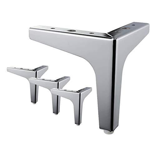 XBSXP 4er Set Modern Furniture Feet, modern r...